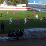 La Roda CF - Real Jaén