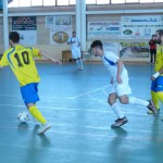 La Solana - Albacete FS (Foto: Rafa Gil)
