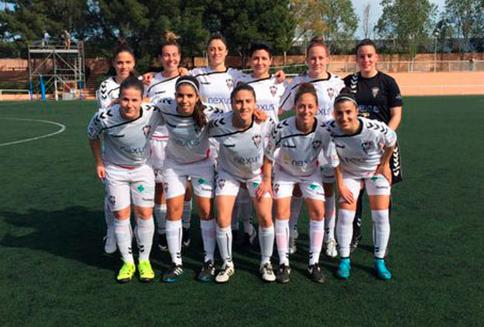Levante UD - Fundación Nexus Albacete