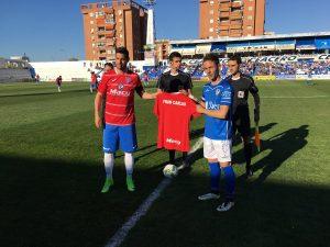 Linares Deportivo - La Roda CF