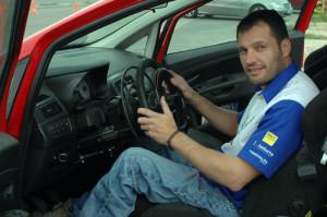 Albert Llovera (Foto: www.blogs.km77.com)