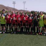 Lorca FAD - CFF Albacete