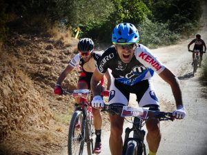 Los Confines de la Sierra Bike Marathon