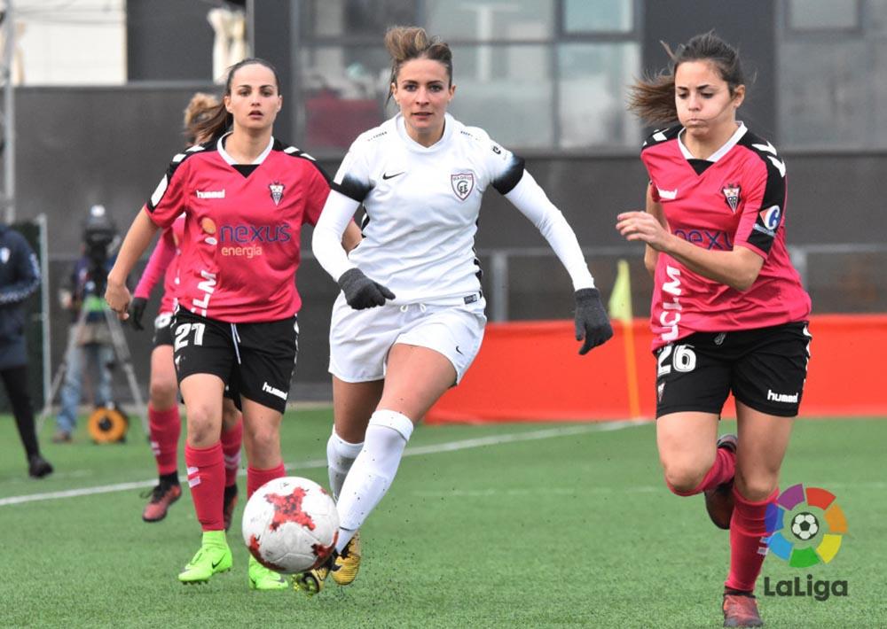 Madrid CFF - Fundación Nexus Albacete