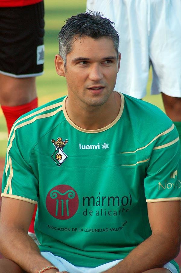 Antonio Jesús Madrigal
