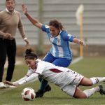 Málaga CF - Fundación Albacete Femenino
