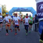 Maratón Internacional de Marrakech (Foto: Paco Villaescusa)