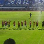 Marbella FC - CP Villarrobledo