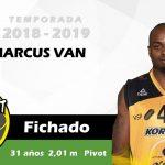Marcus Van