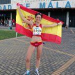 María Ángeles Magán en Málaga