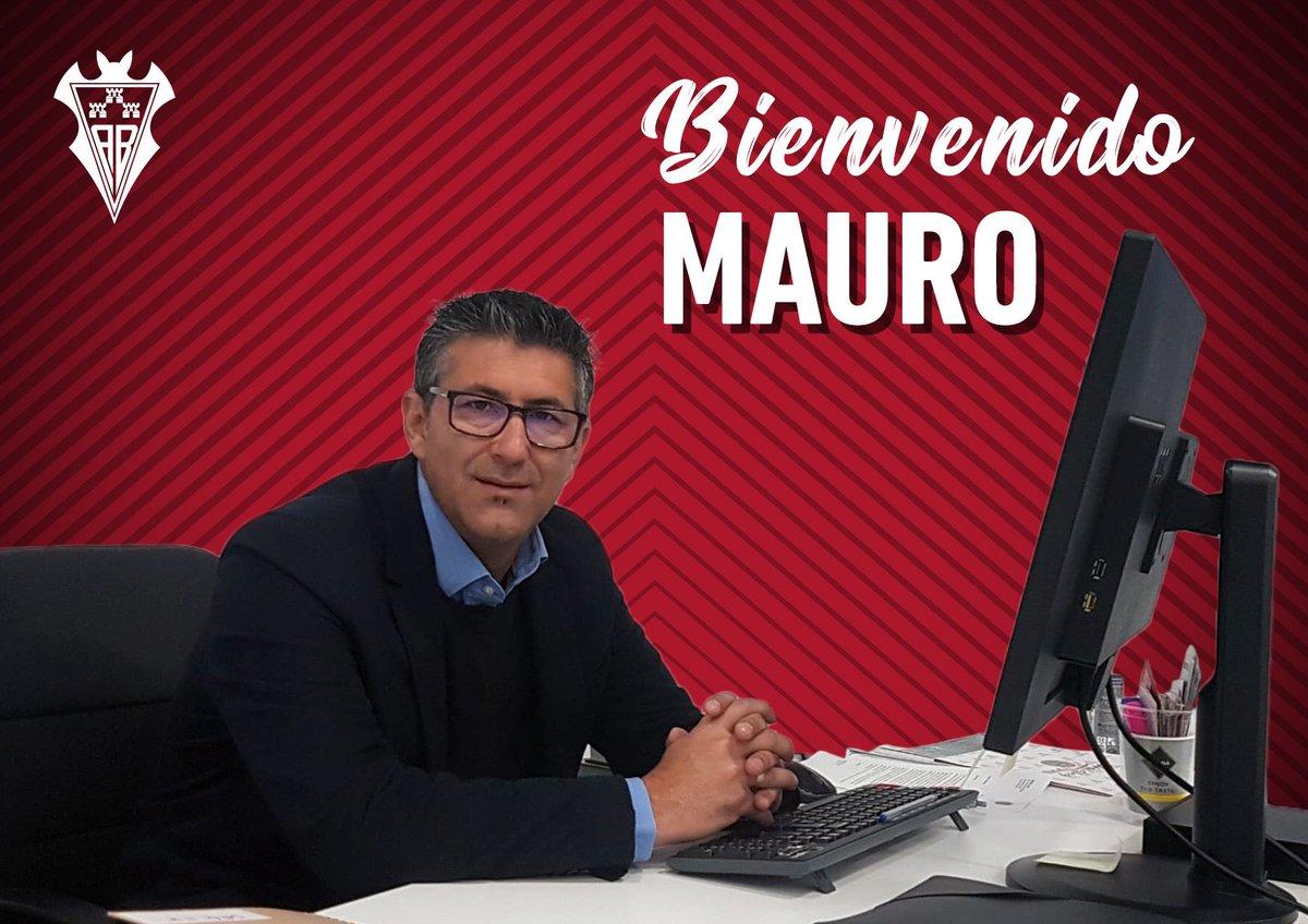 Mauro Pérez
