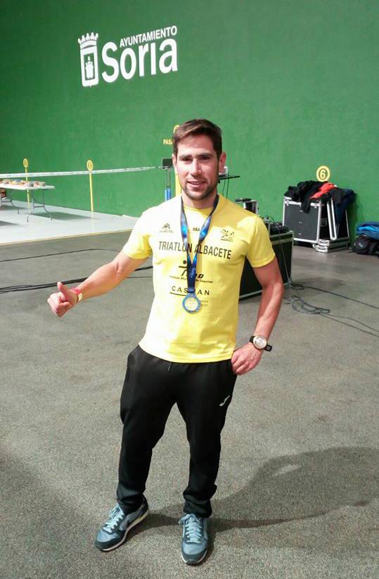 Miguel Ángel Huerta