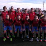 Mislata CFF - CFF Albacete