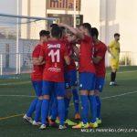 Mora CF - CP Villarrobledo