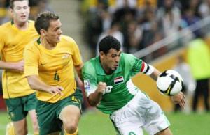 Selección de Australia (Foto: www.futbolred.com)
