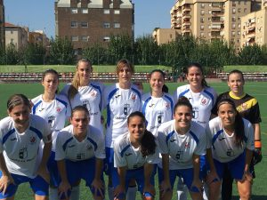 Murcia Féminas - CFF Albacete