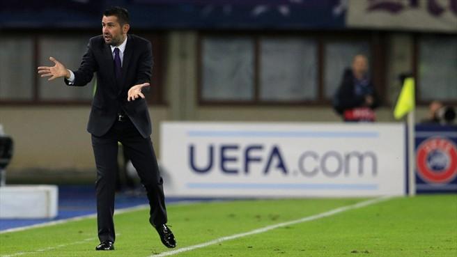 Nenad Bjelica (Foto: www.uefa.com)