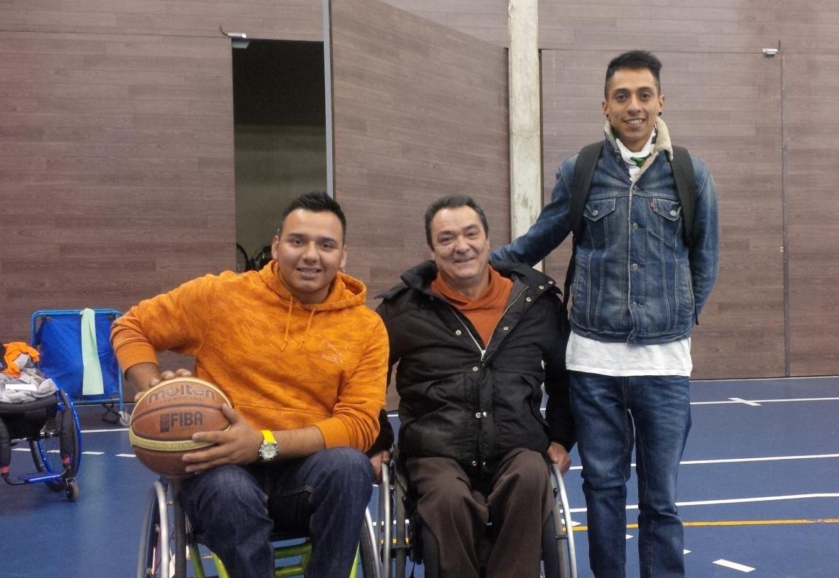 Nuevos fichajes del BSR Amiab Albacete