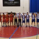 PCE Instruments Tobarra - Basket Puertollano