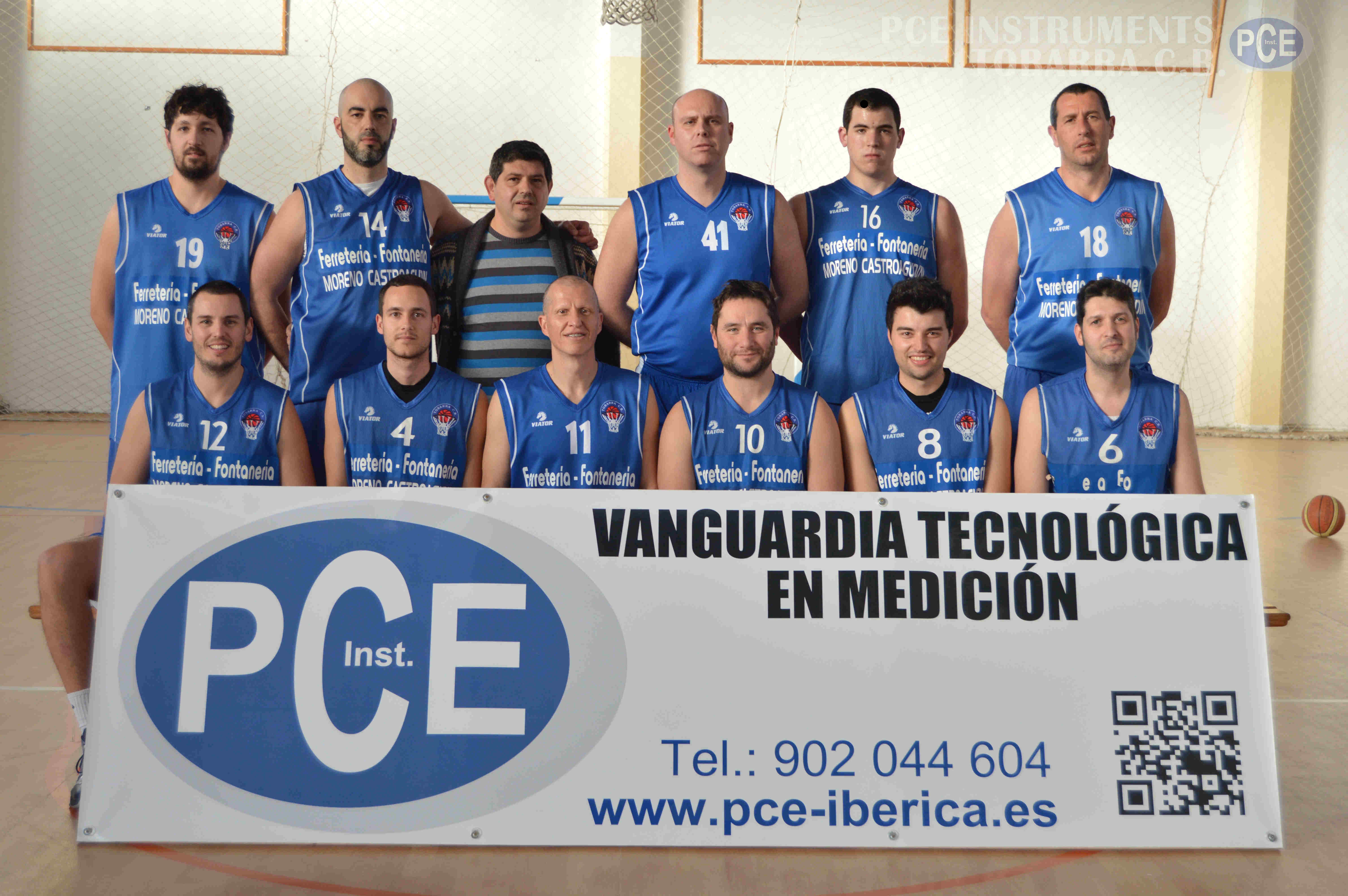 PCE Instruments Tobarra Oficial