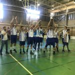 PCE Instruments Tobarra asciende a Liga EBA