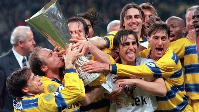 Parma (Foto: UEFA)