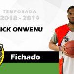 Patrick Onwenu