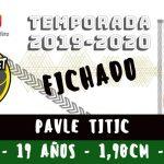 Pavle Titic
