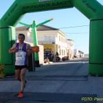 Pedro Amores, ganador en Barrax (Foto: Paco Villaescusa)