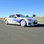 Pentacampeonato en el Circuito de Albacete
