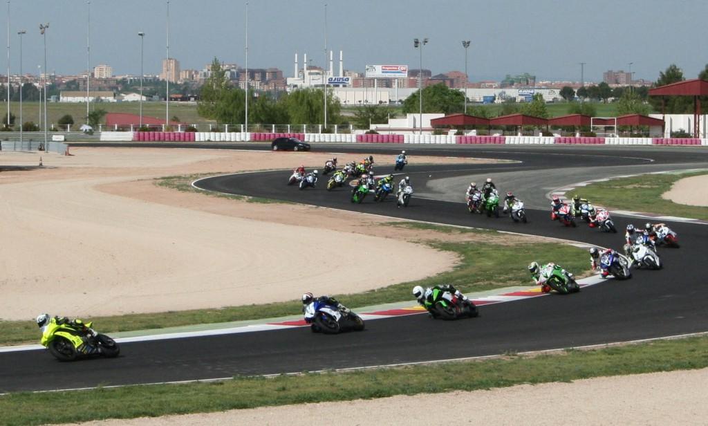 Albacete Circuit : Albacete circuito de velocidad