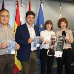 Presentación de la IV Carrera del Agua organizada por Unicef