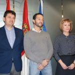 Presentación de la IV Liga Judito de Albacete