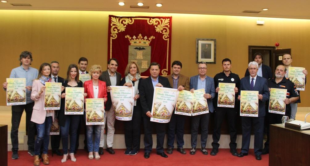 Presentación Medio Maratón Ciudad de Albacete