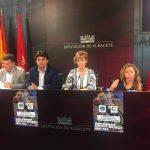 Presentación Trofeo de Baloncesto en Silla de Ruedas