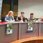 Presentación del Torneo Ciudad de Albacete de Tenis en silla de ruedas