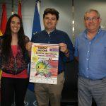 Presentación del V Torneo Nacional de Fútbol Sala Femenino a beneficio de Asprona