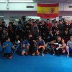 Programa Nacional de Tecnificación Deportiva en Albacete