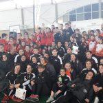 Prueba de Orientación Deportiva en Madrigueras
