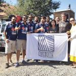 Quijote Team en Ulan Bator