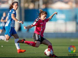 RCD Espanyol - Fundación Albacete