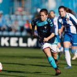 RCD Espanyol - Fundación Albacete Femenino