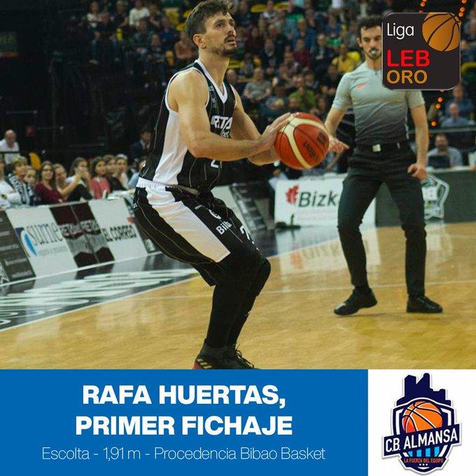 Rafa Huertas