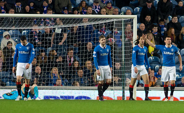 Rangers FC (Foto: http://www.rangers.co.uk/news/galleries/item/8767-gallery-doonhamers-action)