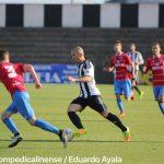 Real Balompédica Linense - La Roda CF