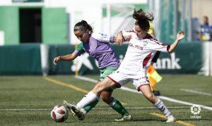 Real Betis - Fundación Albacete Femenino
