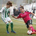 Real Betis - Fundación Nexus Albacete