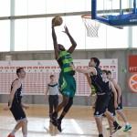 Real Madrid - Albacete Basket (Foto: Juan Luis Serrano)