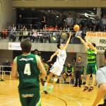Real Madrid - Albacete Basket (Foto: Fito Díaz)