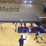 Real Madrid - CB Villarrobledo